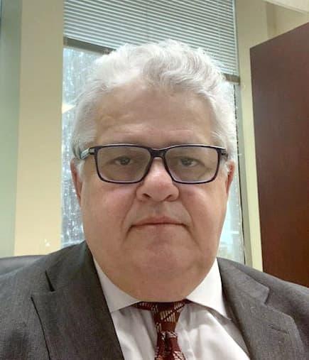 Lawrence Ben Eliezer